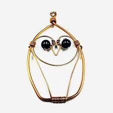 wire frame owl - Google zoeken