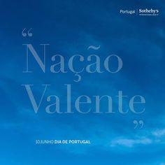 Desejamos a todos um feliz Dia de Portugal, de Camões e das Comunidades Portuguesas 🇵🇹 Weather, Happy, Weather Crafts