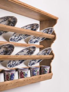 Planungsstory Küchenmagazin 2017 Shoe Rack, Shelves, Kitchen, Design, Home Decor, Kitchen Inspiration, Home Kitchens, Creative, Shelving