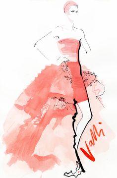 Paris Haute Coture - vogue.com