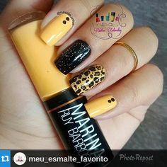 """#Repost @meu_esmalte_favorito with @repostapp.・・・Unhas By @marcelas_unhas com Esmalte ""Casual"" by @marinaruybarbosa via @PhotoRepost_app"" Photo taken by @alexandravicunaperry on Instagram, pinned via the InstaPin iOS App! http://www.instapinapp.com (04/07/2015)"