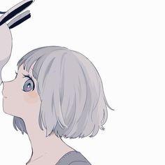 Anime Couples Manga, Cute Anime Couples, Anime Guys, Manga Anime, Anime Art, Matching Profile Pictures, Anime Love Couple, Avatar Couple, Matching Icons