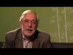 """""""ins Handeln kommen"""" - Interiew mit Prof. Gerald Hüther - YouTube"""