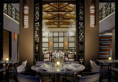 Inbi restaurant and sushi bar on Costa Navarino, Greece by MKV Design - Google Search