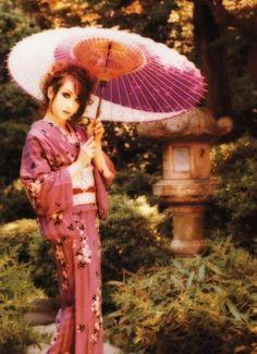 geisha mana-sama