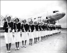 Heathrow Airport 1950s. #oldlondon.