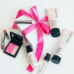 """Say """"I Love You"""" this Valentine's Day by giving wonderful and useful makeup, lotion, facial, and other Mary Kay products! Then enjoy even more by receiving a FREE gift of choice with your purchase (up to a $15 value)! If interested, email erethmeier@marykay.com. ❤️  www.marykay.com/erethmeier"""