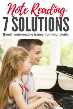 those piano students who insist on memorizing the piece without first learning it properly; the piano students who make slow to no progress; the piano students who turn around and immediately forget a piece they've worked on for seven Piano Lessons, Music Lessons, Guitar Lessons, Guitar Tips, Piano Teaching, Teaching Kids, Learning Piano, Piano Classes, Reading Music