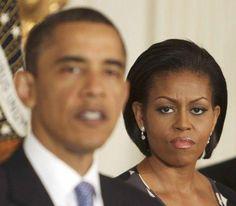 Image result for michelle obama nasty smirk