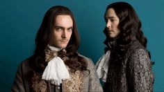 Versailles - George Blagden & Alexander Vlahos