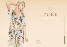 Jayley Summer Preview 2016 Pure Shores - Luxurious Summer pieces from the new collection www.jayley.com
