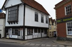 Great Dunmow Architecture