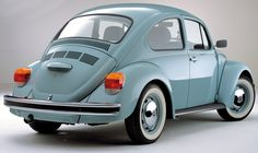 Volkswagen Beetle Última Edición, 2003. The very last version of the classic rear-engined Beetle was produced in an edition of 2,999 cars at VW's Puebla plant in Mexico with the last car (which was...