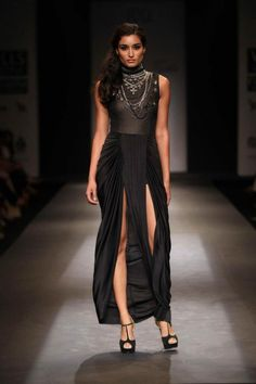 Siddartha Tytler's Collection at Wills Lifestyle India Fashion Week Autumn Winter 2013   Best Indian Fashion Magazine Latest Indian Fashion Trends Indian Fashion News