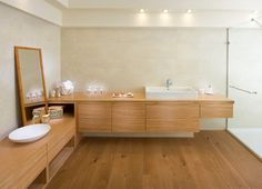 BATHROOM - modern - bathroom - other metro - Elad Gonen & Zeev Beech
