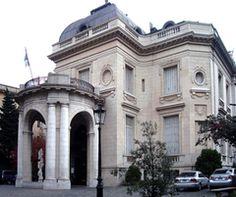 Museo de artes decorativas Buenos Aires. No dejar de entrar a la web.