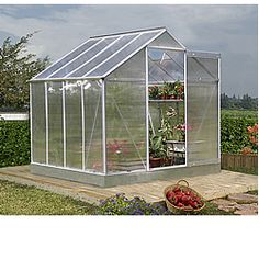 Multi Line Greenhouse Kit
