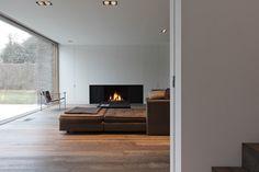Anohid - Schuifdeuren, blokdeuren, binnendeuren zonder omlijsting > Realisaties > Realisatie detail