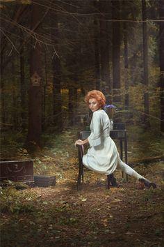 fairytale photography ideas - Google Search