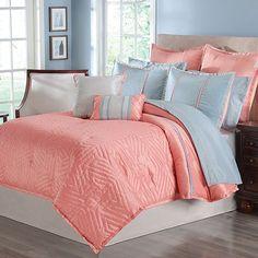 Tracy 16-pc. Comforter Set
