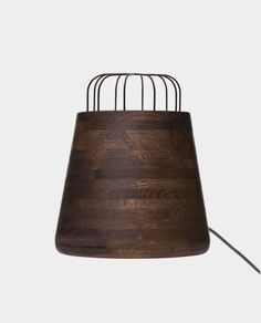 Discover an amazing product that recalls the past of good quality wooden handcraft. The beauty of natural oak pieces has an exclusive Scandinavian charm. Scandinavian, Bullet, Lighting, Vogue, Home Decor, Decoration Home, Room Decor, Lights, Home Interior Design