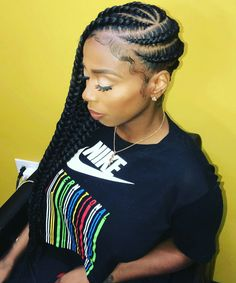 This is so dope. I gotta get my hair like this.