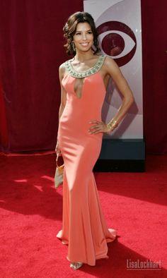 Eva Longoria – Fashion And Style