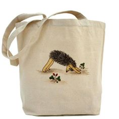 CafePress Downward Facing Yoga Hedgehog Tote Bag - Standard Multi-color CafePress http://www.amazon.co.uk/dp/B00O155X3Y/ref=cm_sw_r_pi_dp_5AgKwb0VDXQ4Z