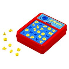 I loved this game...Milton Bradley Perfection.