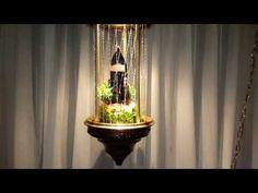 Rain Lamp, Plant Hanger, Lamps, Vintage, Home Decor, Lightbulbs, Decoration Home, Room Decor, Vintage Comics