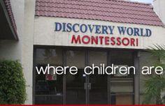 Walnut preschool http://www.montessoriofdiamondbar.com/