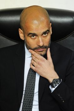 the one and only Pep!