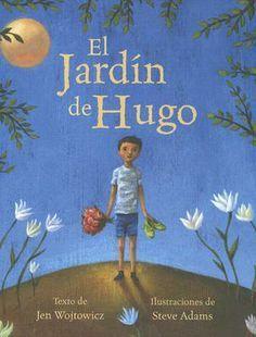 H de HUGO. Hugo y Angelina, los dos protagonistas de esta historia, convierten sus peculiaridades en motivo de felicidad.