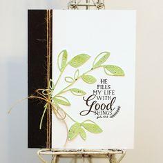 TO THE FULL: Papertrey Ink September Blog Hop