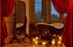 Delicieux 40 Romantic Bathrooms