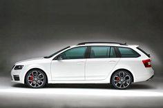 13 best skoda octavia vrs images cars family cars future car rh pinterest com