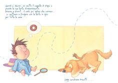 Il Mistero dei Biscotti Scomparsi, Gaetano Baratta