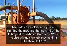 James Chilli Chillingworth (@jameschillichillingworth) • Instagram photos and videos Bad Dad Jokes, Mining Company, My Buddy, Rid, Photo And Video, Sayings, Videos, Photos, Instagram
