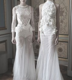 Givenchy Haute Couture Autumn/Winter 2011