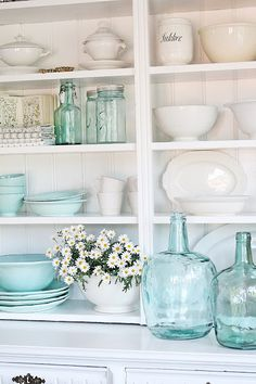 VIBEKE DESIGN: In love with AQUA!