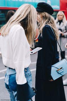 Street Style | TheyAllHateUs