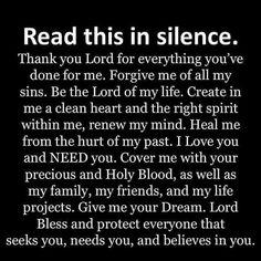 Prayer Scriptures, Bible Prayers, Catholic Prayers, Faith Prayer, God Prayer, Prayer Quotes, Bible Verses Quotes, Faith Quotes, Wisdom Quotes