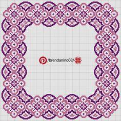 123 Cross Stitch, Free Cross Stitch Charts, Cross Stitch Borders, Cross Stitch Alphabet, Cross Stitch Flowers, Cross Stitch Designs, Cross Stitch Patterns, Cross Stitch Geometric, Cross Stitch Cushion