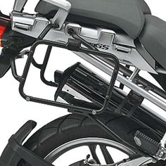 Available Title Tags: GIVI Specific Tubular Side Case Holder with Quick Release Motorbike Accessories, All In One, Hardware, Tags, Black, Black People, Motorcycle Accessories, All Black, Computer Hardware