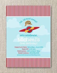 Invitation design, $15