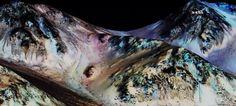 + - NASA declara que água na superfície de Marte, é mantida no estado líquido pela presença de perclorato, e isso pode abrir a possibilidade de vida microscópica na superfície daquele planeta. Agência planeja ir até locais com água líquida em Marte à procura de vida. Mais detalhes à noite. n3m3 Relacionado