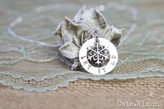 Snowflake/White/Winter by Natalie Lee on Etsy