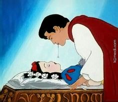Prens Ve Uyuyan Güzel