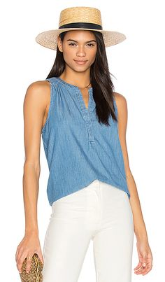 Shop for Soft Joie Carley E Tank in Indigo at REVOLVE. Free 2-3 day shipping and returns, 30 day price match guarantee.