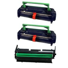 N 3PK FO47ND FO47DR Compatible Toner and Drum Cartridge For Sharp FO4650 FO4700 FO4970 FO5550